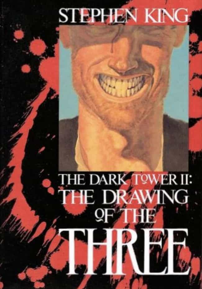 The Dark Tower II: The D... is listed (or ranked) 3 on the list All Books in the Dark Tower Series, Ranked Best to Worst