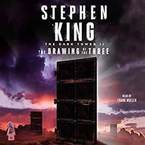 The Dark Tower II: The Drawing is listed (or ranked) 13 on the list The Best Stephen King Audiobooks