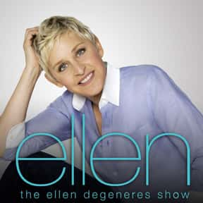 The Ellen DeGeneres Show is listed (or ranked) 1 on the list The Best Daytime TV Shows