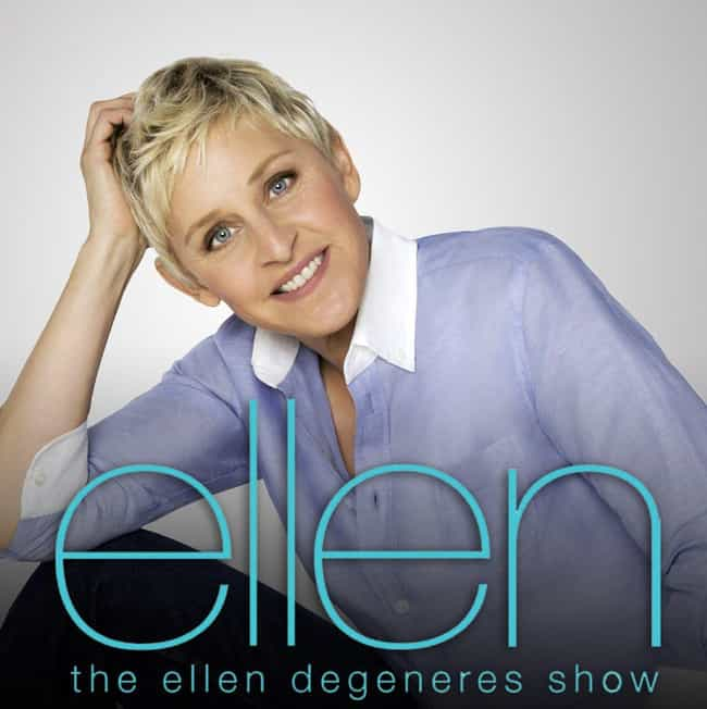 The Ellen DeGeneres Show is listed (or ranked) 3 on the list What to Watch If You Love 'The Tonight Show Starring Jimmy Fallon'