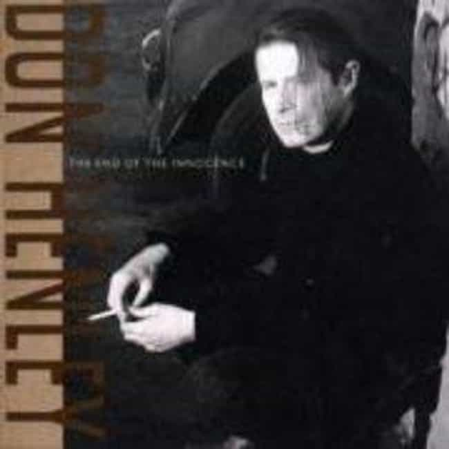 The End of the Innocence... is listed (or ranked) 1 on the list The Best Don Henley Albums of All Time