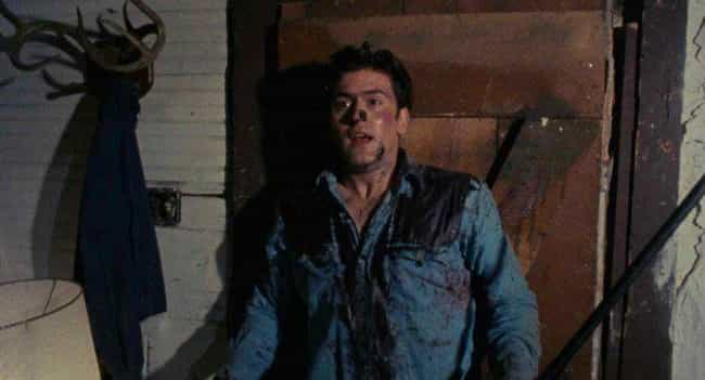 The Evil Dead is listed (or ranked) 5 on the list 16 Influential Movies You Didn't Know Were Based on Short Films