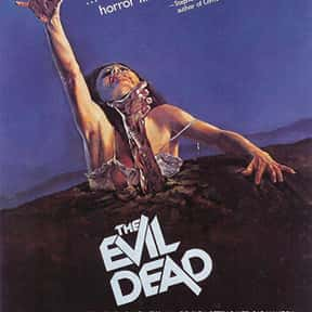 The Evil Dead is listed (or ranked) 14 on the list The Best Horror Movies Of All Time