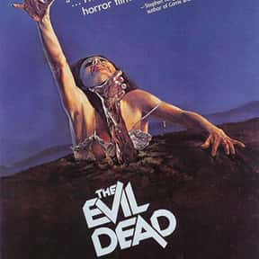 The Evil Dead is listed (or ranked) 8 on the list The Best Demonic Possession Movies