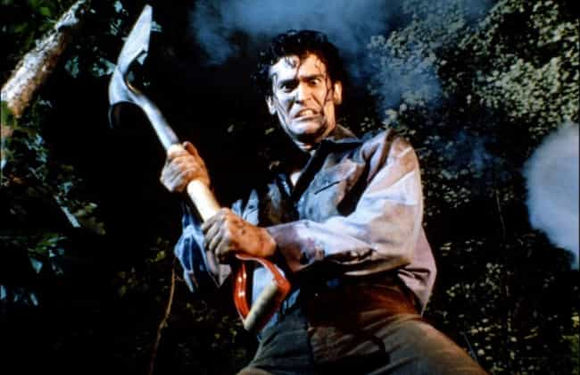 The Evil Dead is listed (or ranked) 1 on the list Which Scary Movie Will Freak You Out The Most According To Your Zodiac Sign?