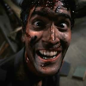 The Evil Dead is listed (or ranked) 2 on the list The Best Campy Horror Movies, Ranked