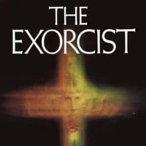 The Exorcist is listed (or ranked) 3 on the list The Scariest Novels of All Time