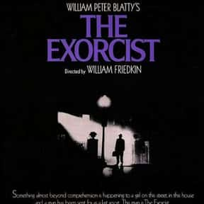 The Exorcist is listed (or ranked) 1 on the list The Best Horror Movies Of All Time