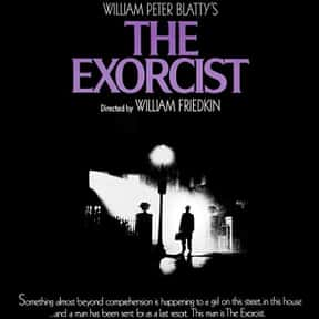 The Exorcist is listed (or ranked) 1 on the list The Best Demonic Possession Movies