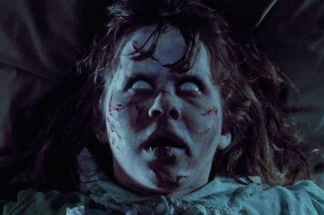 The Exorcist is listed (or ranked) 1 on the list Horror Movies With Terrible Reviews That Are Actually Worth Watching