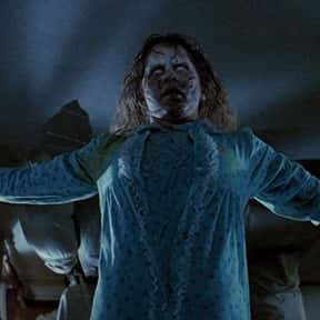 The Exorcist is listed (or ranked) 1 on the list Which Horror Movie Isn't As Scary As Everyone Says?