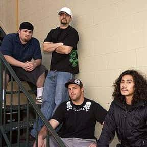 The Expendables is listed (or ranked) 13 on the list The Best Bands Like Sublime