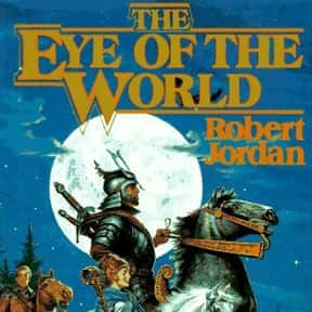 The Eye of the World is listed (or ranked) 7 on the list Other Books Game of Thrones (ASOIAF) Fans Will Love
