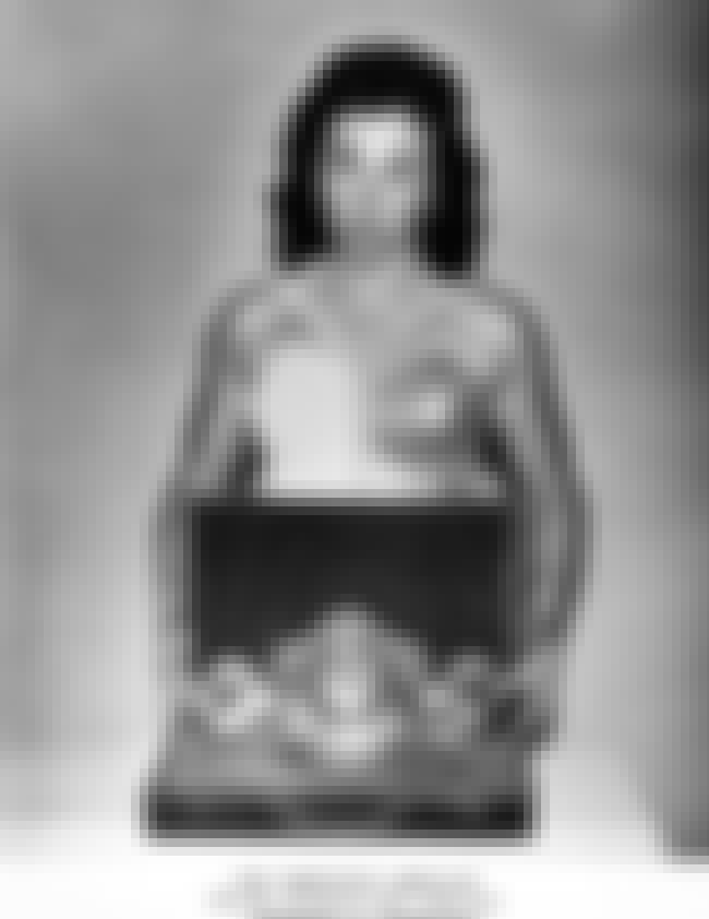 The Fabulous Moolah is listed (or ranked) 3 on the list Evolution of Female Pro Wrestlers