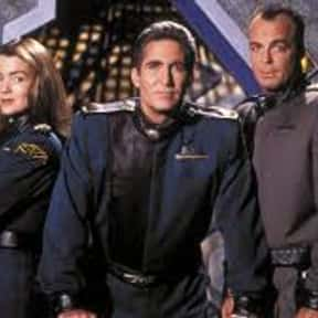 The Fall of Centauri Prime is listed (or ranked) 15 on the list The Best Babylon 5 Episodes of All Time