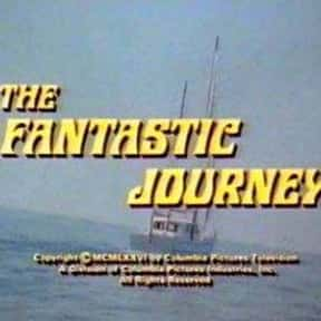 The Fantastic Journey is listed (or ranked) 18 on the list The Best 1970s Fantasy TV Series