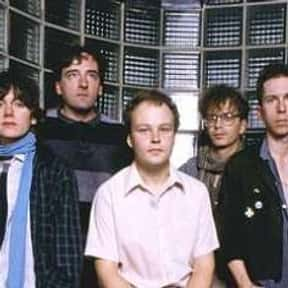 The Feelies is listed (or ranked) 22 on the list The Best Jangle Pop Bands/Artists