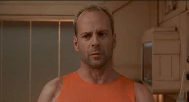 The Fifth Element is listed (or ranked) 6 on the list '90s Movies Fan Theories