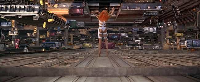 The Fifth Element is listed (or ranked) 1 on the list Pretty Good Action Movies On Netflix For When You Just Want to Watch Stuff Blow Up Real Good