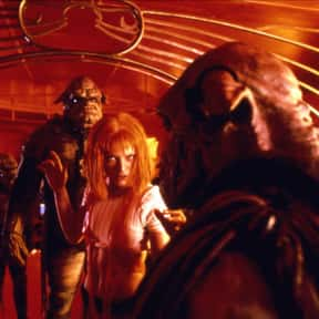 The Fifth Element is listed (or ranked) 5 on the list Action Movies On Netflix That Are Just Right For A Saturday Afternoon