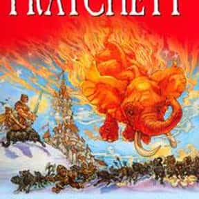 The Fifth Elephant is listed (or ranked) 16 on the list The Best Terry Pratchett Books