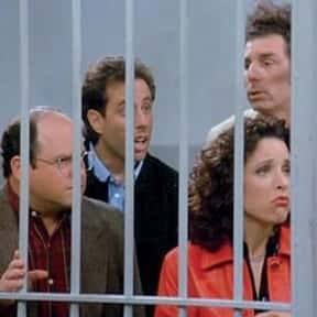 The Finale is listed (or ranked) 22 on the list The Best Episodes From Seinfeld Season 9
