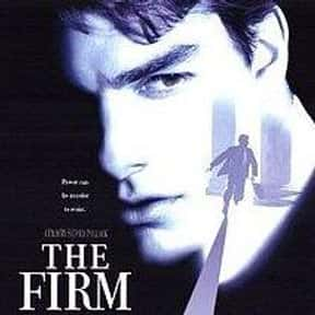 The Firm is listed (or ranked) 20 on the list The Best Movies of 1993