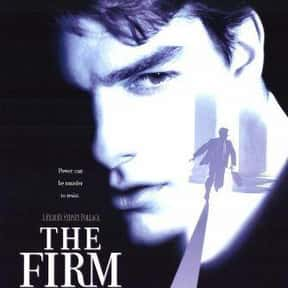 The Firm is listed (or ranked) 11 on the list The Best Courtroom Drama Movies