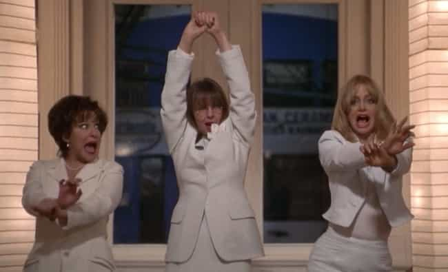 The First Wives Club is listed (or ranked) 8 on the list The Best Female Friendships in Film