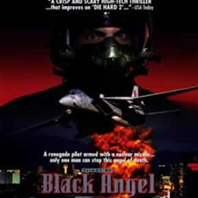 Flight of Black Angel is listed (or ranked) 13 on the list The Best Peter Strauss Movies