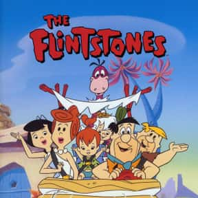 The Flintstones is listed (or ranked) 21 on the list Movies That Turned 25 in 2019