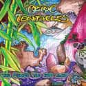 The Floor's Too Far Away is listed (or ranked) 20 on the list The Best Ozric Tentacles Albums List