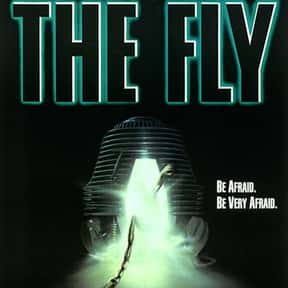 The Fly is listed (or ranked) 10 on the list The Scariest Animal Movies Ever Made