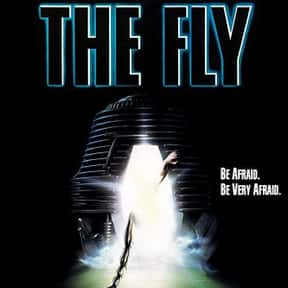 The Fly is listed (or ranked) 20 on the list The Best Horror Movies Of The 1980s