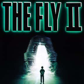 The Fly II is listed (or ranked) 8 on the list The Best Horror Movies About Killer Insects