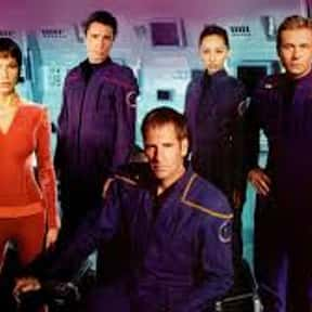 The Forge is listed (or ranked) 9 on the list The Best Star Trek: Enterprise Episodes