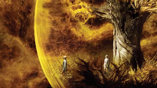 The Fountain is listed (or ranked) 3 on the list Sci-Fi Movies People Only Pretend To Understand