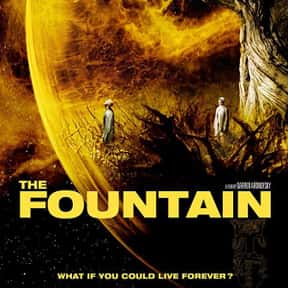 The Fountain is listed (or ranked) 15 on the list The Most Confusing Movies Ever Made