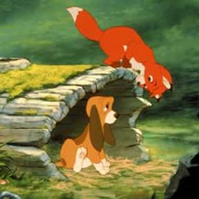 The Fox and the Hound is listed (or ranked) 17 on the list The Best Adventure Movies for 8 Year Old Kids