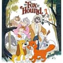 The Fox and the Hound is listed (or ranked) 46 on the list The Top Tearjerker Movies That Make Men Cry