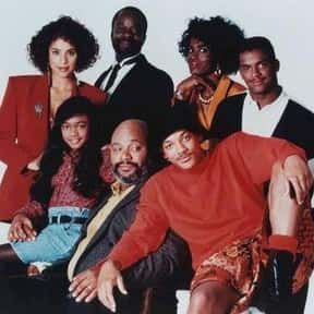 The Fresh Prince of Bel-Air is listed (or ranked) 11 on the list The Best Shows About Families