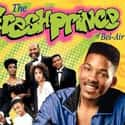 The Fresh Prince of Bel-Air is listed (or ranked) 6 on the list The Best NBC TV Shows of All Time