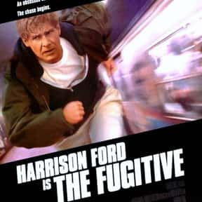 The Fugitive is listed (or ranked) 6 on the list The Best Mystery Movies