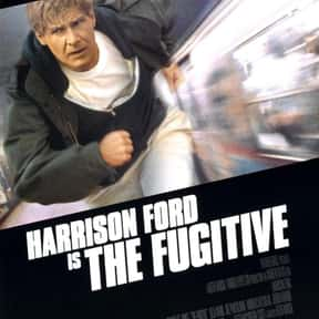 The Fugitive is listed (or ranked) 17 on the list The Best Oscar-Nominated Movies of the '90s