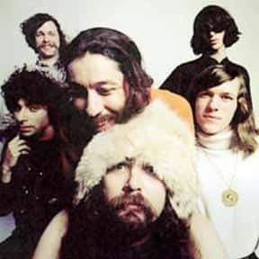 The Fugs is listed (or ranked) 4 on the list The Best Freak Folk Bands/Artists