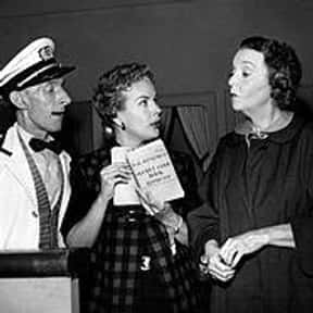 The Gale Storm Show is listed (or ranked) 24 on the list The Best Sitcoms from the 1950s