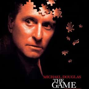 The Game is listed (or ranked) 4 on the list The Best Michael Douglas Movies