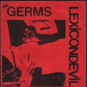 Germs is listed (or ranked) 15 on the list The Best Hardcore Punk Bands