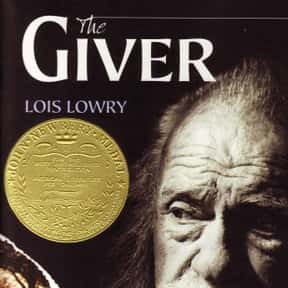 The Giver is listed (or ranked) 5 on the list The Best Books for Teens