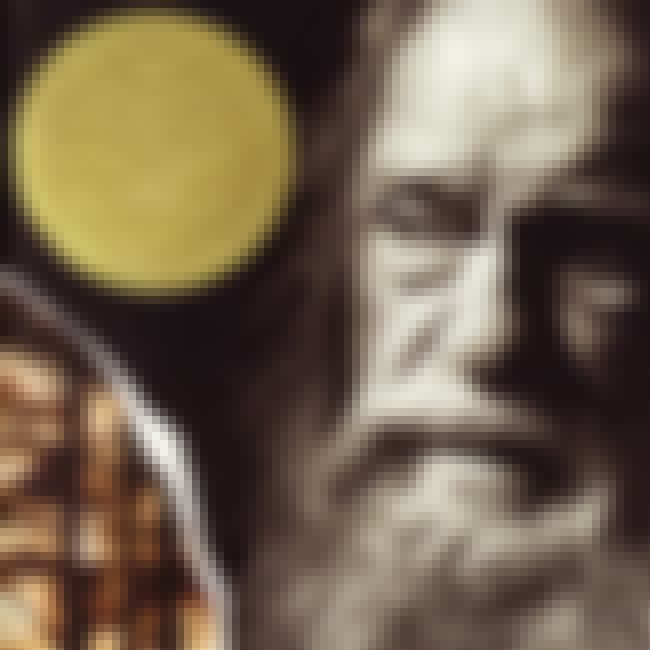 The Giver is listed (or ranked) 8 on the list The 13 Best Dystopian Novels